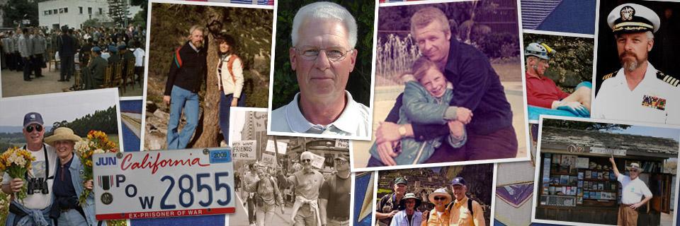 Phillip Butler PhD - After the Vietnam War